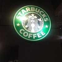 Photo taken at Starbucks by Line S. on 6/17/2012