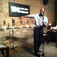 Photo taken at One & One by The Inspired Word NYC on 9/11/2012