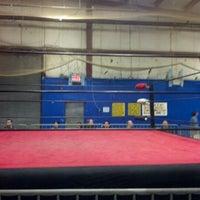 Photo taken at Fun Station USA by John S. on 1/29/2012