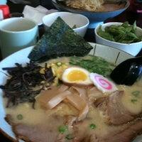 Photo taken at Kasumi Yakitori by Li Z. on 3/11/2011