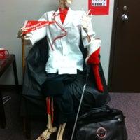Photo taken at University of Houston College of Pharmacy by University of Houston College of Pharmacy on 11/7/2011
