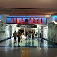 Photo taken at The Zone @ Rosebank by fm.no.mad/ZA on 12/18/2011