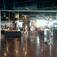 Photo taken at The Sabres Store by J€š§ïçã £. on 8/19/2011