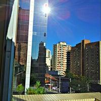 Photo taken at Pestana São Paulo Hotel by Irving E. on 7/20/2012
