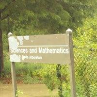 Photo taken at Donald E. Davis Arboretum by Jack L. on 7/11/2011