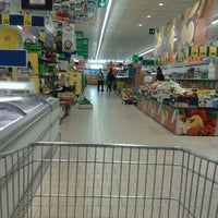 Photo taken at Lidl by Alex A. on 3/3/2012