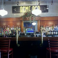 Photo taken at ACME Bar & Grill by Julie M. on 11/15/2011