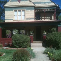 Photo taken at Jewel of the Canyons Bed and Breakfast by Anne R. on 8/27/2011