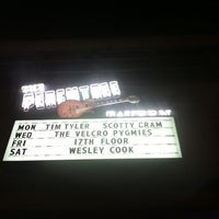 Photo taken at Peachtree Tavern by Judy K. on 7/24/2011