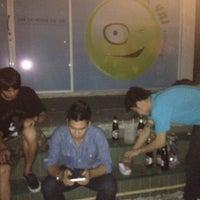 Photo taken at บันไดแห่งชีวิต by ติง อ. on 6/15/2012