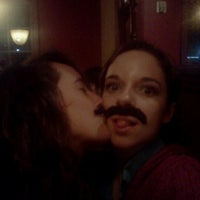 Photo taken at Demos' Restaurant by Sheena H. on 12/20/2011