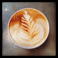 Photo taken at Koffeecake Corner by Nini C. on 11/10/2011