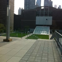 Photo taken at John Jay College - New Building by Jana D. on 9/7/2012