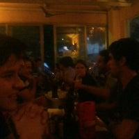 Photo taken at Bar do Sacha by Rafael G. on 12/9/2011