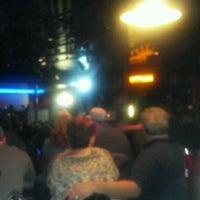 Photo taken at Snickerz comedy club by Kayla W. on 1/6/2012