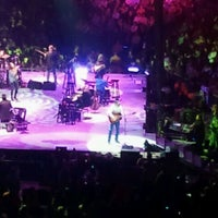 Photo taken at CenturyLink Center by Malicha R. on 1/29/2012