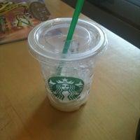 Photo taken at Starbucks by Nick G. on 6/20/2012