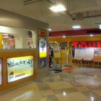 Photo taken at TOWER RECORDS 郡山店 by メロンペンギン on 6/17/2012