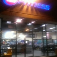 Photo taken at 24 Hour Fitness by Tim B. on 4/28/2012