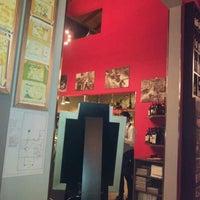 Photo taken at Pizzeria Da Felice by Renato T. on 10/4/2011