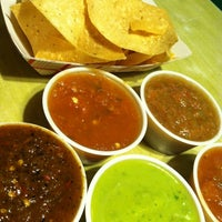 Photo taken at Mama Margies Mexican Restaurant by Zee Z. on 3/20/2012