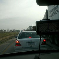 Photo taken at Interstate 81 Exit 72: N Mountain Rd by Lisa M. on 10/24/2011