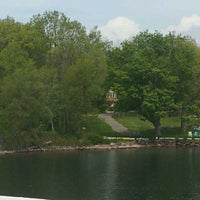 Photo taken at Thousand Islands Winery by William M. on 5/15/2012