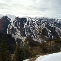 Photo taken at Aspen Highlands by Bill H. on 12/28/2011