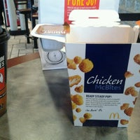 Photo taken at McDonald's by Jade F. on 1/18/2012