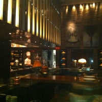 Photo taken at The Setai Grill by Cal V. on 4/14/2011
