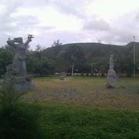 Photo taken at Nghĩa trang Hàng Dương by Bac N. on 8/24/2012