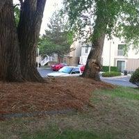 Photo taken at Residence Inn by eric b. on 5/29/2012