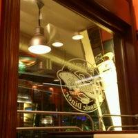 Photo taken at Roadster Diner by Chadi N. on 1/22/2012