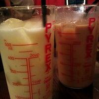 Photo taken at Cafe.5 by Marena v. on 9/3/2011