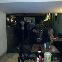 Photo taken at Floriano Bar by Aylton D. on 1/21/2012
