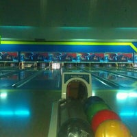 Photo taken at Bandera Bowling Center by TP on 1/5/2012
