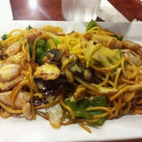 Photo taken at KoyWan Hibachi Buffet by Elaine M. on 6/20/2012