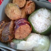 Photo taken at Kedai Ayee by Mika K. on 7/18/2012