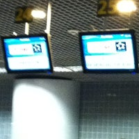 Photo taken at Check-in TAM by R. S. on 4/9/2012