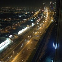 Photo taken at MBK Tower by Mustapha H. on 8/11/2012