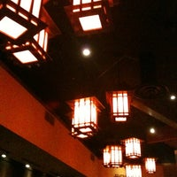 Photo taken at P.F. Chang's by Hortensia on 7/25/2012