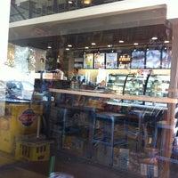 Photo taken at Starbucks by papaniko on 9/11/2011