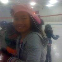 Photo taken at Vacaville Ice Sports by Dynah F. on 1/30/2011