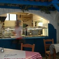 Photo taken at Grécka Taverna | Ελληνική Ταβέρνα by Metod G. on 11/4/2011
