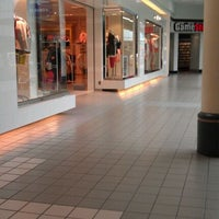 Photo taken at Broadway Mall by Jnette B. on 3/9/2012