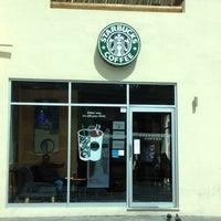 Photo taken at Starbucks by Gabriel R. on 7/16/2012