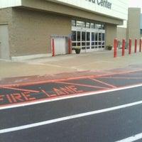 Photo taken at Walmart Supercenter by Douglas P. on 11/15/2011