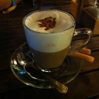Photo taken at The Coffee Zelection by tang h. on 8/16/2011