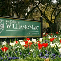 Photo taken at The College of William & Mary by William & Mary on 12/19/2011