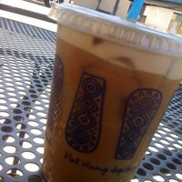 Photo taken at Peet's Coffee & Tea by Rick C. on 8/29/2011